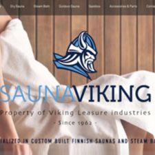 Sauna Viking